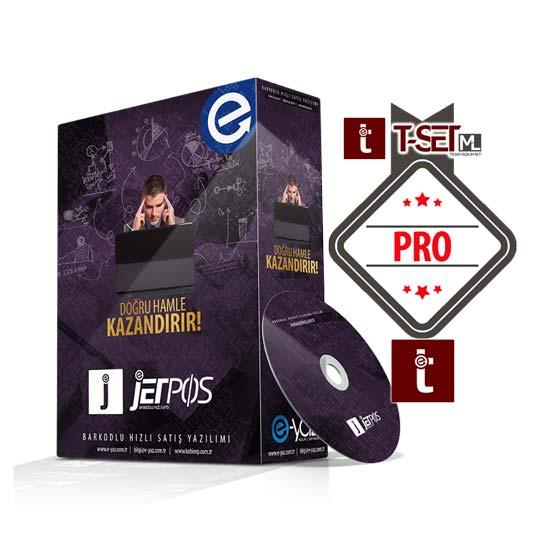Jetpos Erp Pro Paket Hızlı Satış Yazılımı