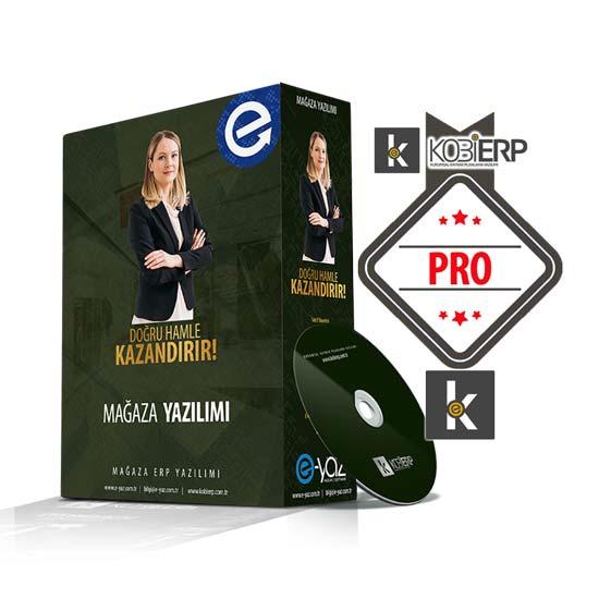 Mağaza Pro Paket ERP Yazılımı