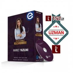 Market Uzman Paket Ticari Yazılımı